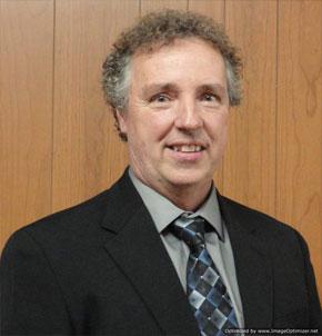 Brett Rasmussen