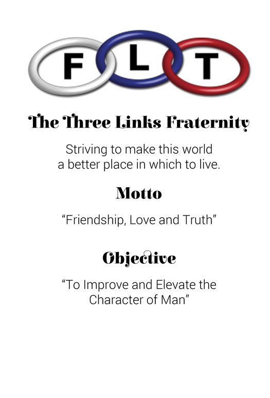 Three Links Fraternity