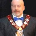 John SonnekDeputy Grand Master 2021-2022